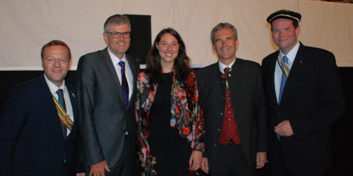 76. MKV Jahrestreffen: Aufbruchstimmung in Kitzbühel