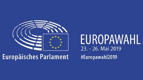 Beiträge zur Europawahl