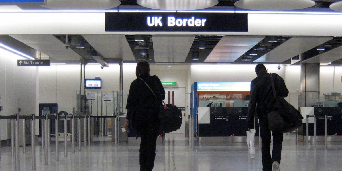 Durch Schengen verbunden