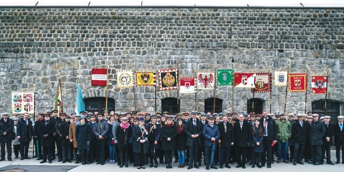 Gedanken zum Gedenken: Denkmal für NS-Opfer aus dem MKV