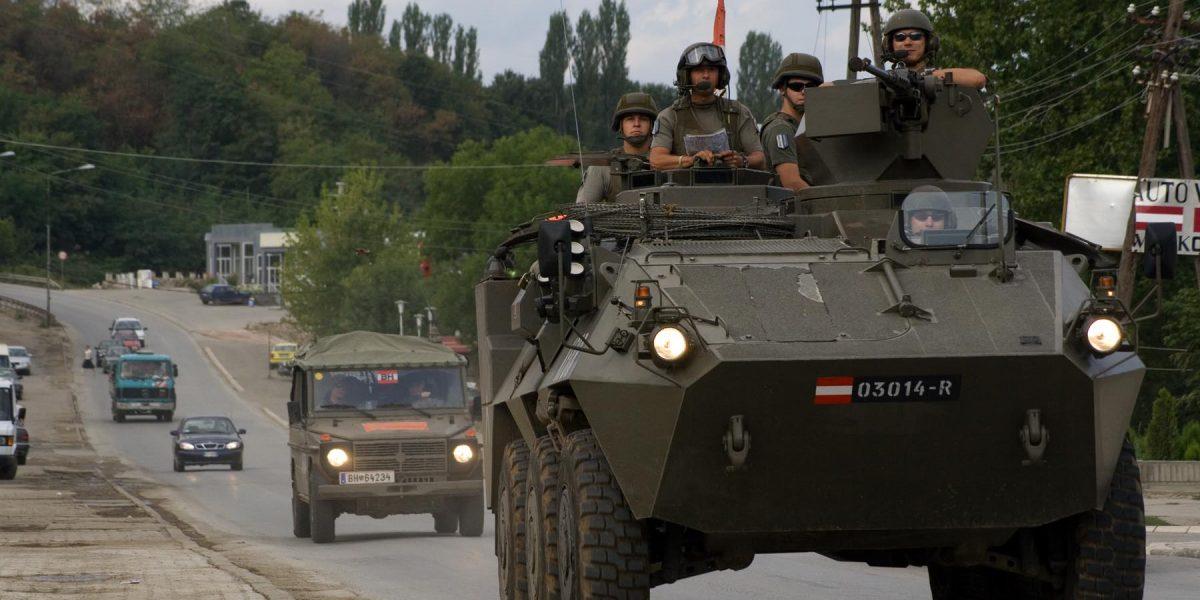 Sicherheitspolitik: MKV mahnt zum Erhalt der vollen Einsatzfähigkeit des Bundesheeres