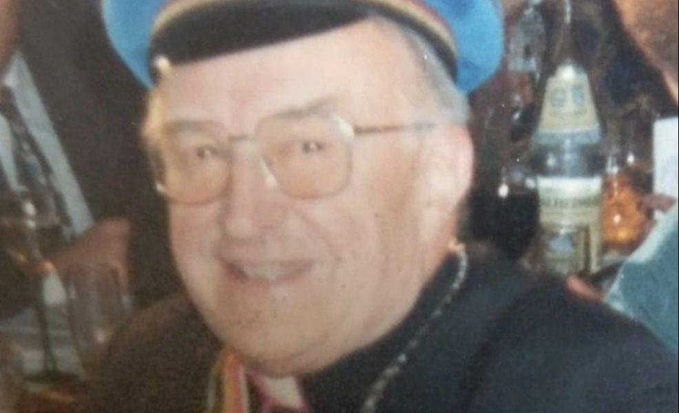 MKV trauert um Altbischof Johann Weber