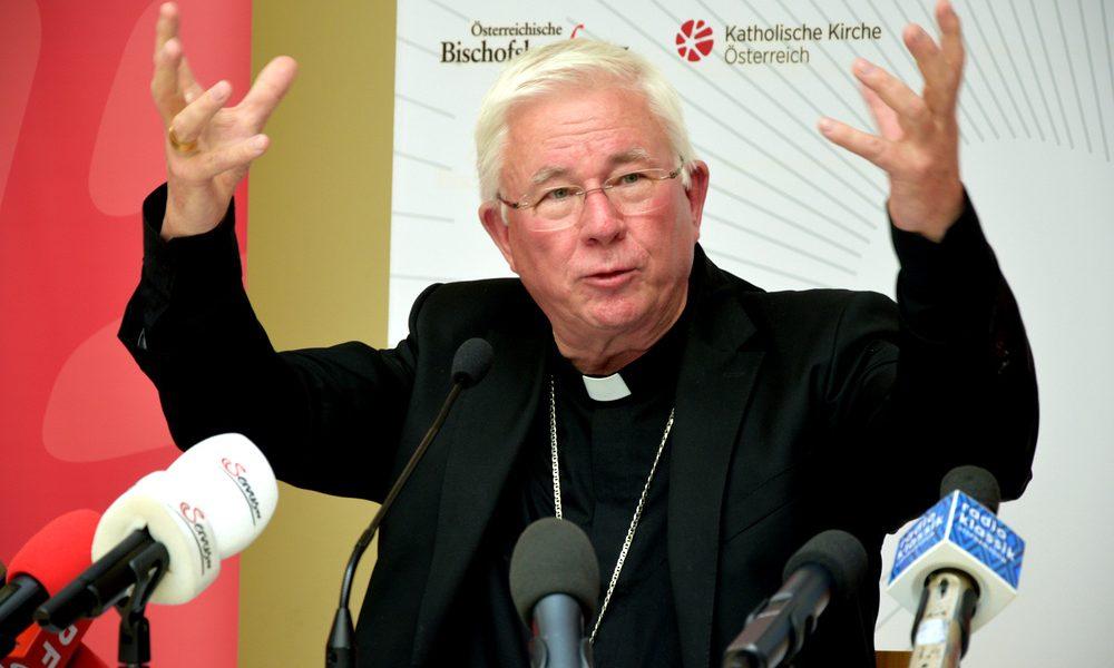 MKV gratuliert dem neuen Vorsitzenden der Bischofskonferenz Erzbischof Franz Lackner