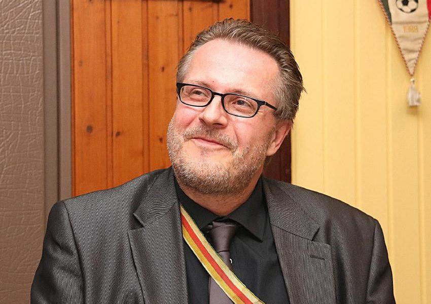 MKV trauert um Redakteur Norbert Stanzel