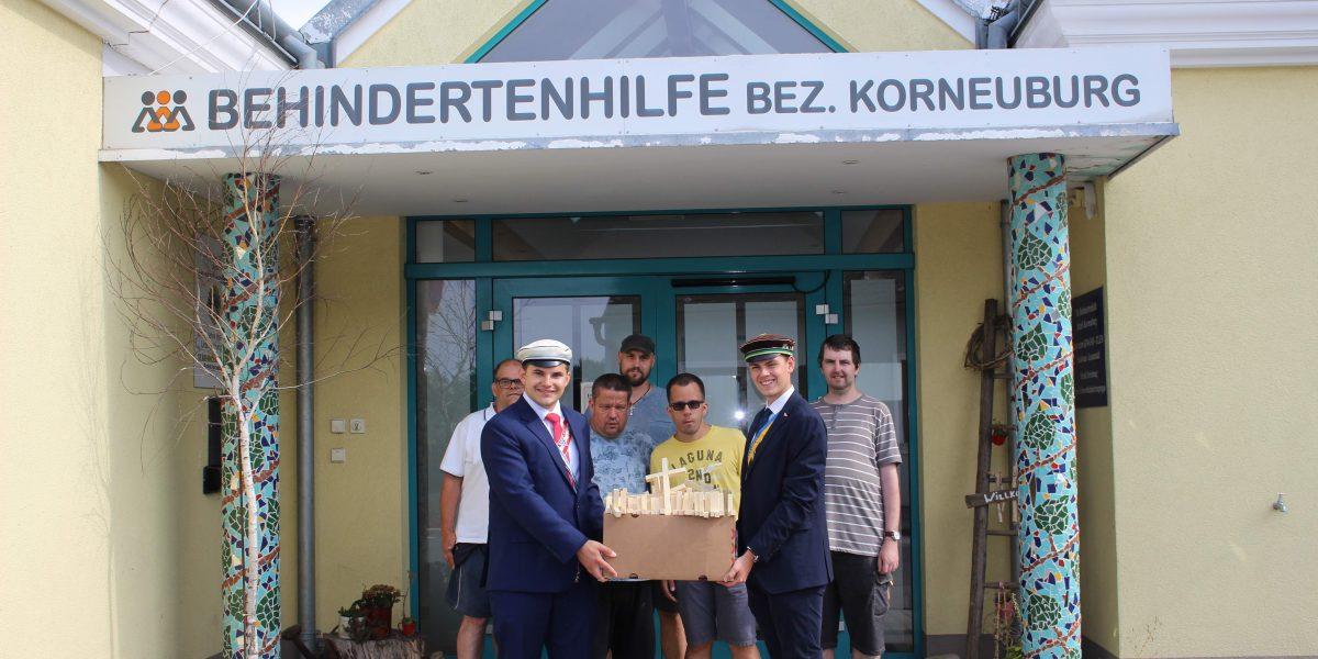 """MKV startet zum Schulstart Aktion """"Kreuze in die Klassen"""""""